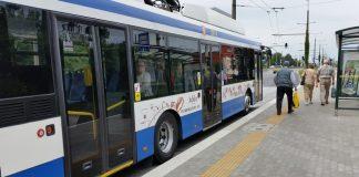 autobus ZKM Gdynia