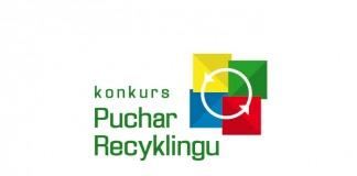 Logo Konkursu o Puchar Recyklingu