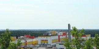 Fabryka Winiary w Kaliszu