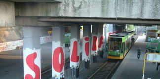 Przystanek PST w Poznaniu