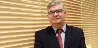 Andrzej Dworak, GDOŚ