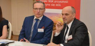 Konferencja w Urzędzie Miasta Poznań