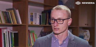 Adam Stępień, dyrektor generalny Krajowej Izby Biopaliw i Polskiego Stowarzyszenia Producentów Oleju