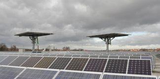 Fabryka Solar World