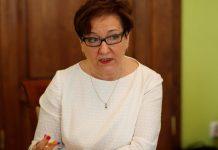Dorota Jakuta, prezes IGWP