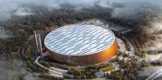 Największa na świecie spalarnia odpadów w chińskim Shenzhen