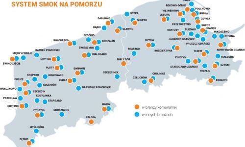 Smok na Pomorzu_Przegląd Komunalny