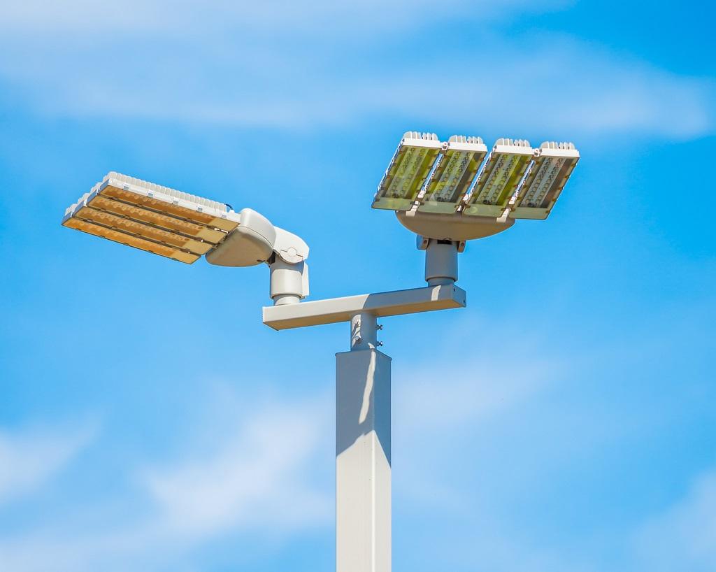 Energooszczędne Oświetlenie W Gminie