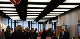 Kongres Envicon 2016 - powitanie gości