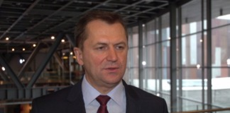 Mirosław Kowalik, prezes Enea