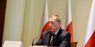Jan Szyszko MŚ