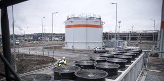 Elektrociepłownia EDF w Toruniu