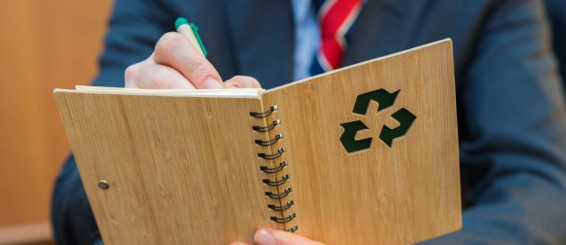 recycling calendar dzien recyklingu