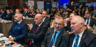 Uczestnicy Smart City Forum 2017