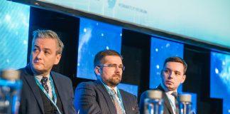 Robert Biedroń smart city forum 2017