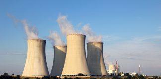 Elektrownia jądrowa na terenach rolniczych