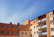 Osiedle mieszkaniowe w Polsce