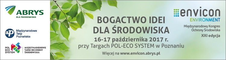 Envicon Environment 750 x 200
