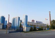 Mlekovita fabryka