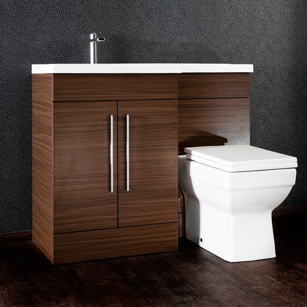 Double sink and toilet unit gojo grit soap
