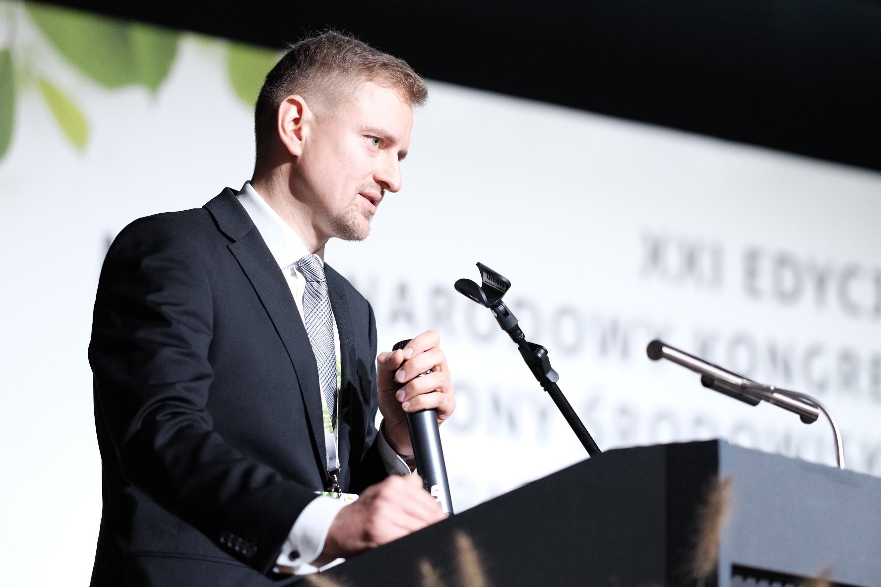 Sergiusz Urban, kancelaria WKB