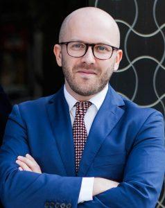 Łukasz Sosnowski, Ministerstwo Rozwoju