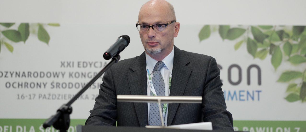 Wojciech Ponikiewski MSZ