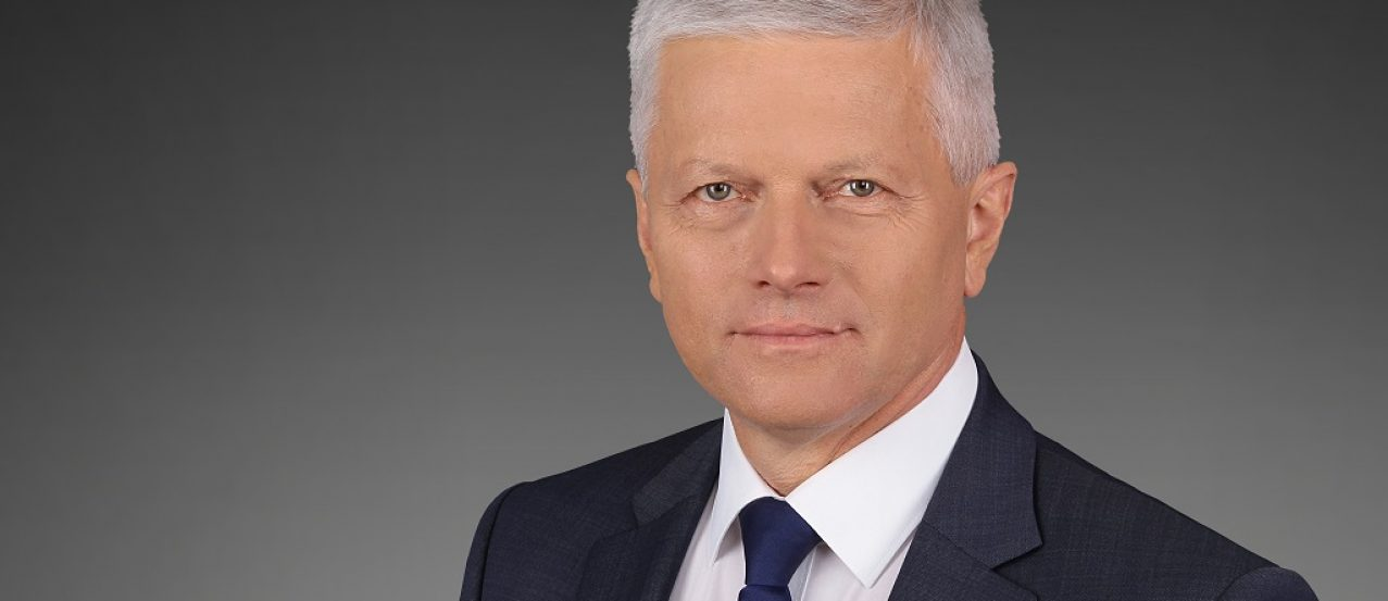 Europoseł Andrzej Grzyb (PSL)