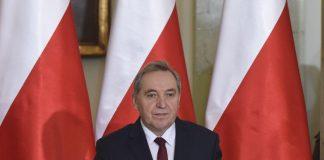 Nowy minister środowiska Henryk Kowalczyk