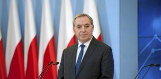 Henryk Kowalczyk, nowy minister środowiska
