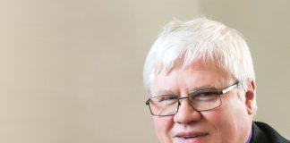 Profesor Jerzy Hausner