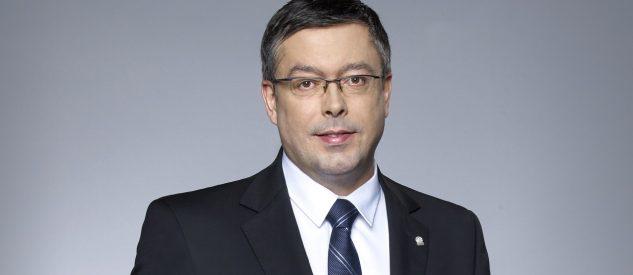 Artur Michalski, wiceprezes NFOŚiGW