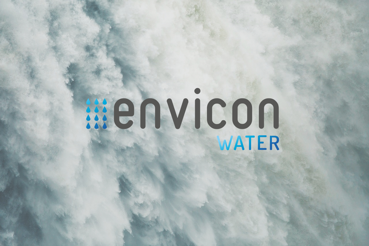 Envicon Water grafika