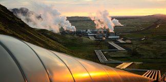 Elektrownia geotermalna Hellisheiði