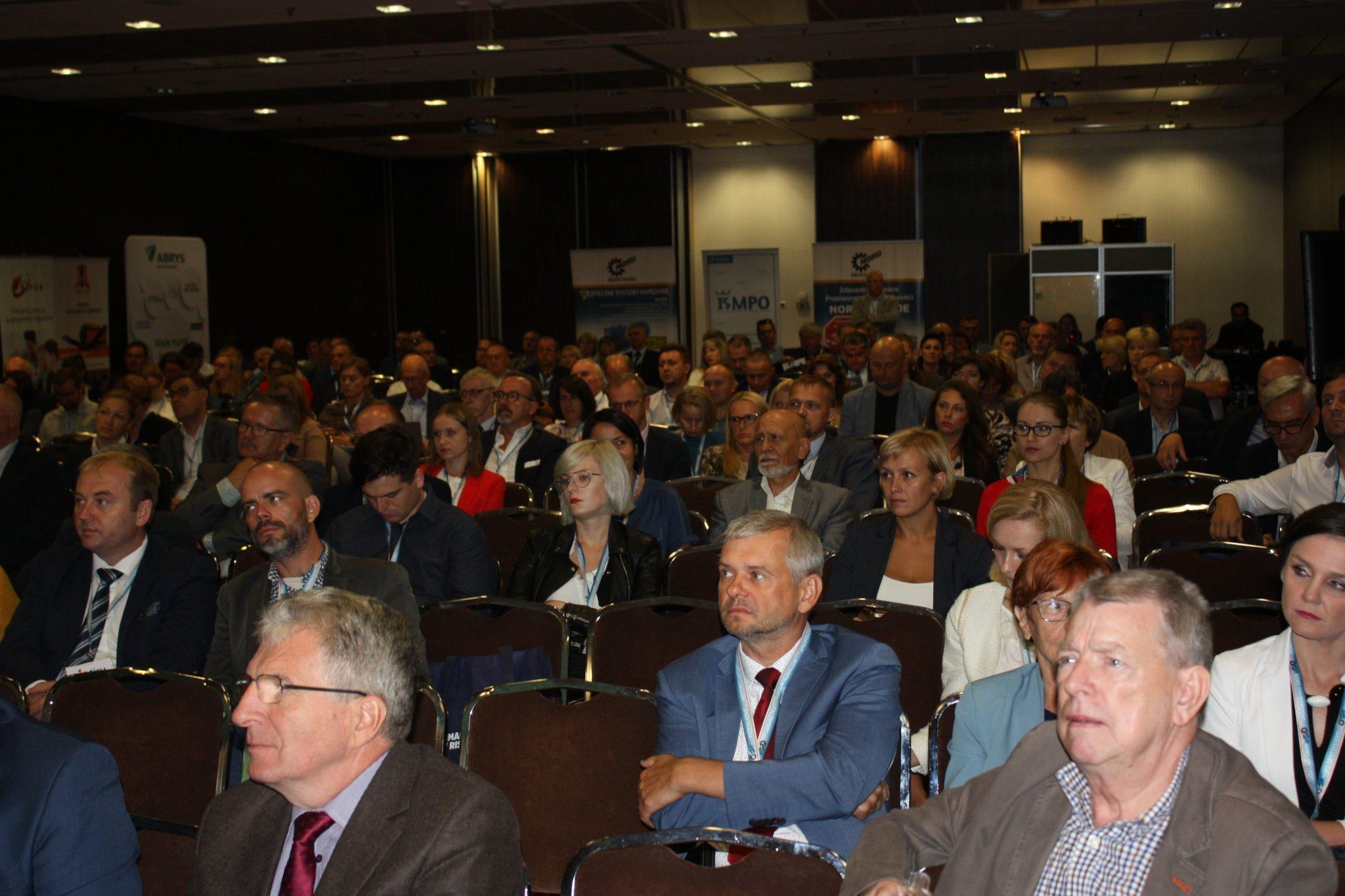 Konferencja Kompleksowa Gospodarka Odpadami