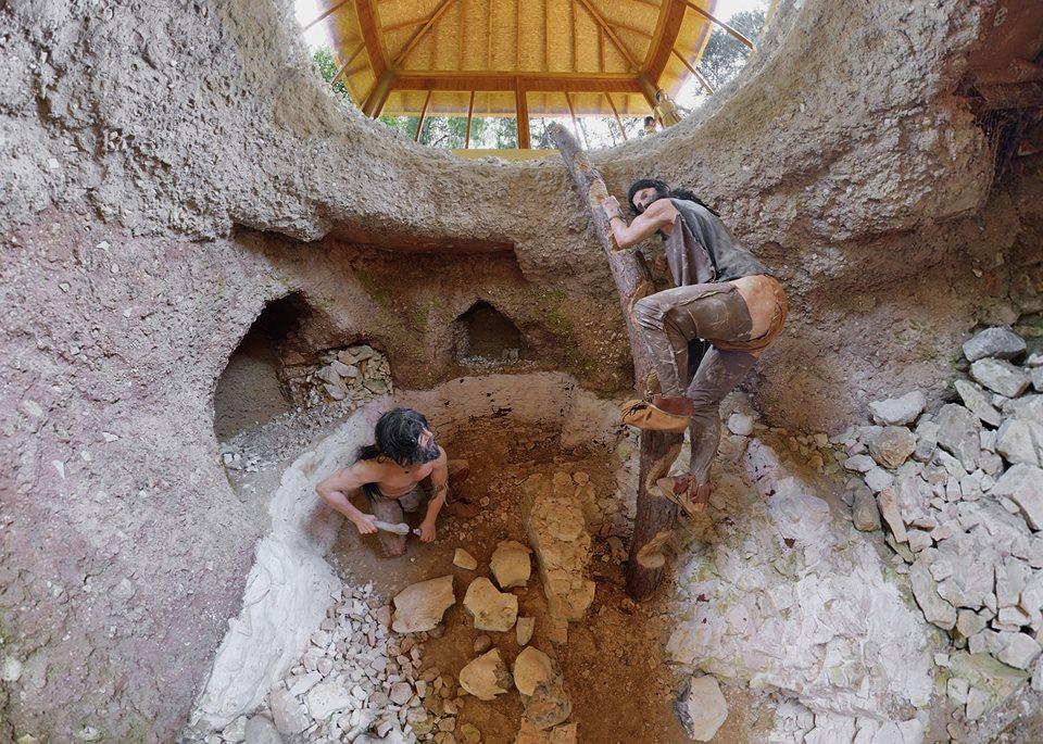 Krzemionki Opatowskie trafiły na listę UNESCO