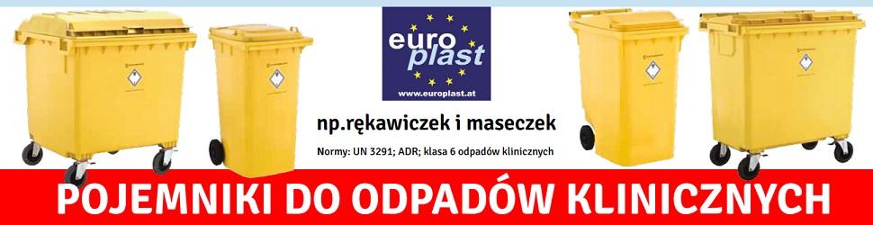 Europlast 970 x 250