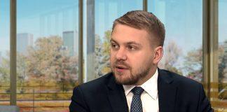 Jacek Ozdoba w TV Trwam