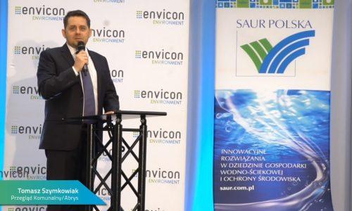 Szymkowiak envicon 2020